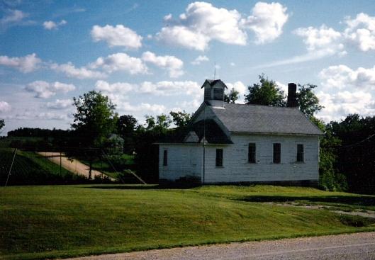 Pleasant Dale-Watson Country School #78