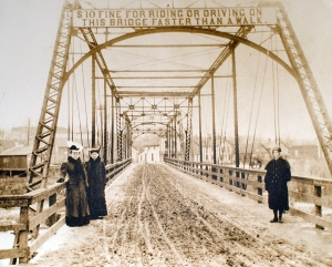 Preston south bridge